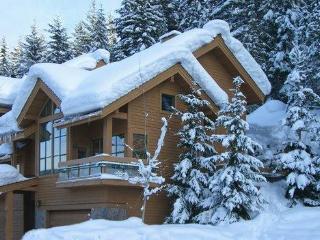 Whistler Village Luxury Home