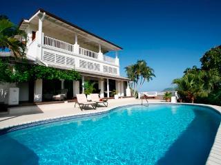 Tamarind Villa - St Lucia, Cap Estate