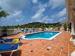 Villa Belle Mer, St. Martin/St. Maarten