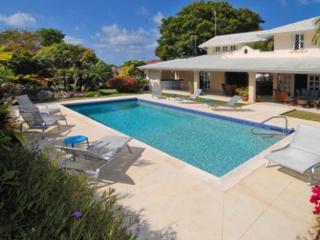 Coral House, Barbados