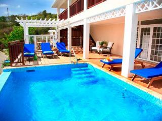 Villa Paradisso, Gros Islet