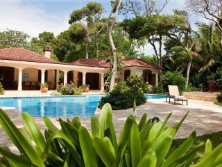 Villa Florita, Cabrera