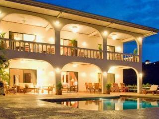 Villa Lantana, Playa Ocotal