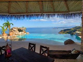 Villa Vista Preciosa, Playa Ocotal