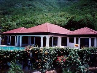 Villa Valmarc, Virgin Gorda