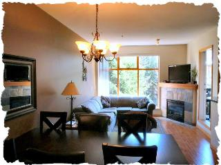 Whistler Townhome in Northstar