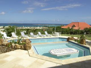 Allamanda - Orient Bay, St. Maarten