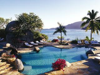 Little Dix Bay Villa - 3br, Virgin Gorda
