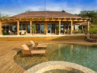 Casa Caiman, Golfo de Papagayo