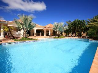 Casa del Sol - Orient Beach, St. Maarten
