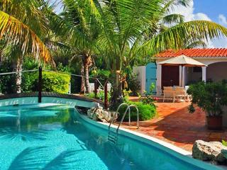 L Embellie, Anguilla