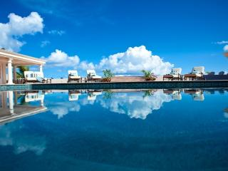 Beau Rivage at Baie Rouge beach, Saint Maarten - Beachfront, Ocean View, Pool