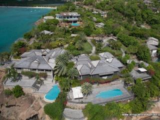 Villa Flower, Five Islands Village