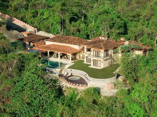 Villa Paraiso Montezuma