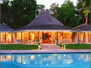Frangipani - Jamaica, Tower Isle