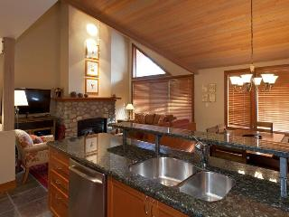 Whistler Ideal Accommodations: 4 bedroom including den at Montebello