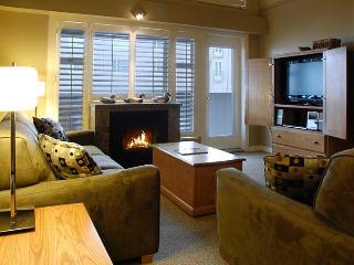 Whistler Ideal Accommodations: Glacier Lodge 2 bedroom Ski in ski out