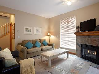 Whistler Ideal Accommodations: 2 BEDROOM - WHISTLER VILLAGE NORTH