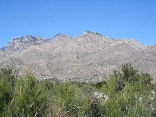3 Bedroom/2 Bath  with Stunning Mountain Views and Flavor of the Southwest!, Tucson