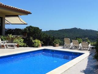 BEGUR.Private Pool.Outstanding views Slps10/11, Bégur