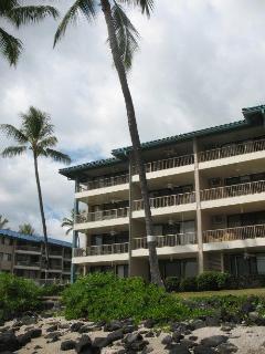 Kona Reef Complex