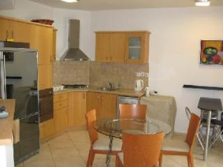 Fully equiped modern and spacious kitchen