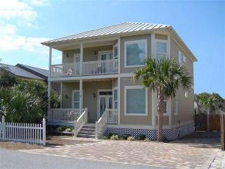 6 BR/4 BA, Private Heated Pool, Gulf View, Wi-Fi, Destin