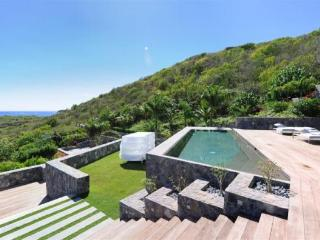 Luxury 6 bedroom St. Barts villa. Extremely private! The Amenities., Grande Saline