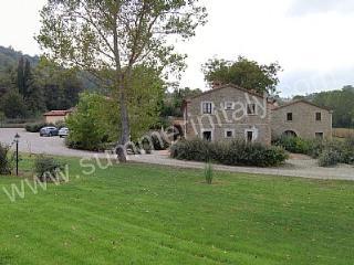 Casa Castore A, Lippiano