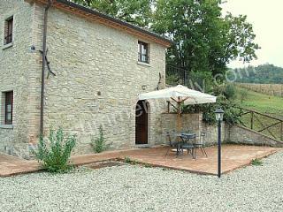 Casa Castore D, Lippiano