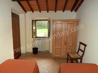 Casa Castore C, Lippiano