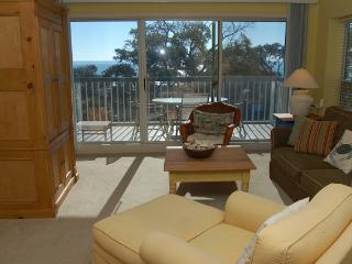 BA 407, Hilton Head