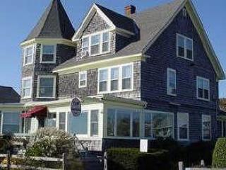 Cape Cod Oceanfront Victorian -10+ BR /11 Bathroom