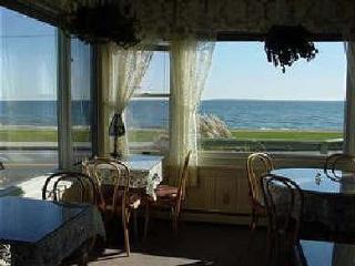 Four Season Wrap Around Porch with Panoramic Views
