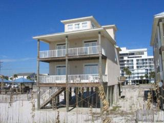 Gulf-Front Beach House, Gulf Shores, AL