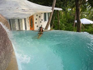 Bougainvillea Villa, Koh Tao