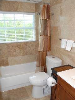 Two Bedroom Suite Bath