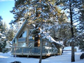 1470 Murietta Pet Friendly Cabin, South Lake Tahoe