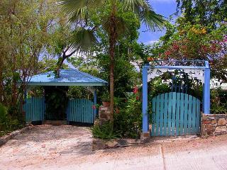 St. John Rental Stonegarden Cottage, Welcome!