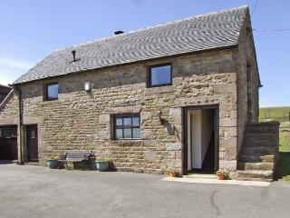 DOWNSDALE COTTAGE, family friendly, country holiday cottage, with a garden in Qu