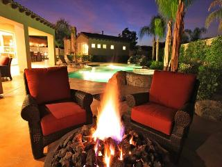 'Clubhouse' Pool, Spa, Firepit, Putting Green, La Quinta