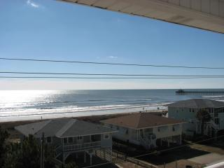 8BR/7B OceanView 25% Christmas Discount Available!, Noord Myrtle Beach