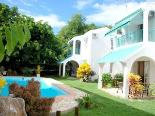 Blue Lotus Villas - Detached Villa in Flic en Flac