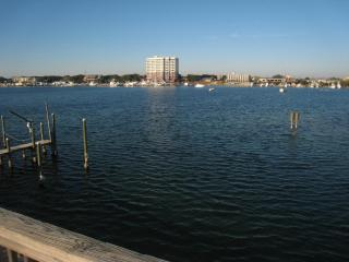 Destin Boat Beach View 2