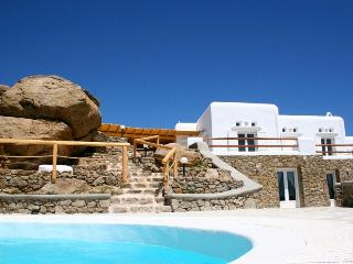 Villa Rhenianos Estates Luxury villas to rent on Mykonos - Greece, Míconos