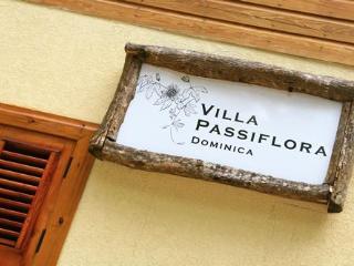 Villa PassiFlora Dominica, Calibishie