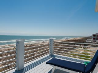 Oceanfront Luxury on Kure Beach
