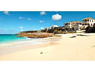 Sand Castle Villa - Anguilla, Anguila