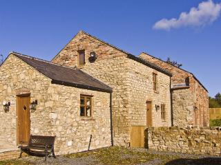 THE SHED, family friendly, country holiday cottage, in Coxhoe, Ref 4452