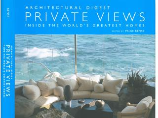 One of the best homes in the world, Architectural Digest choice